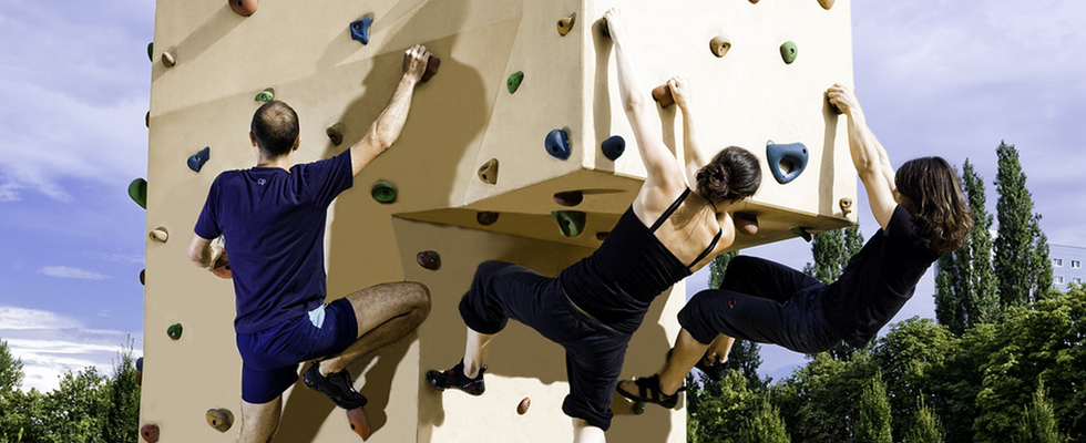 Bilo da se radi o  djeci, rekreativcima ili o profesionalnim penjačima, penjanje uživa sve veću popularnost, a razlog je što penjanje ima višestruke koristi kako za tijelo tako i za um.
